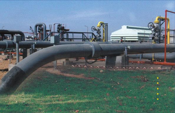 GAIL (India) Limited | LPG Transmission:--