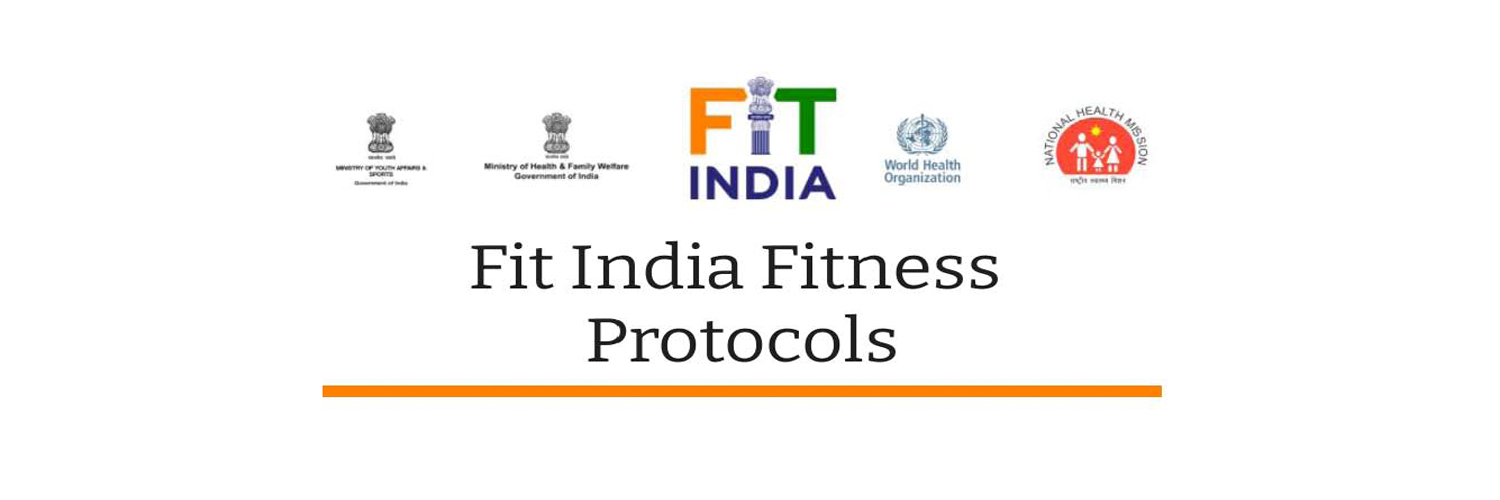 Fit India Fitness Protocols